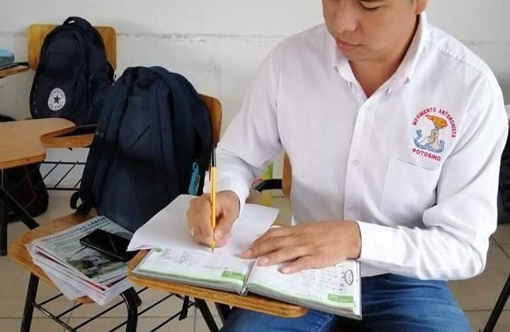 Cuarentena también afecta a profesores