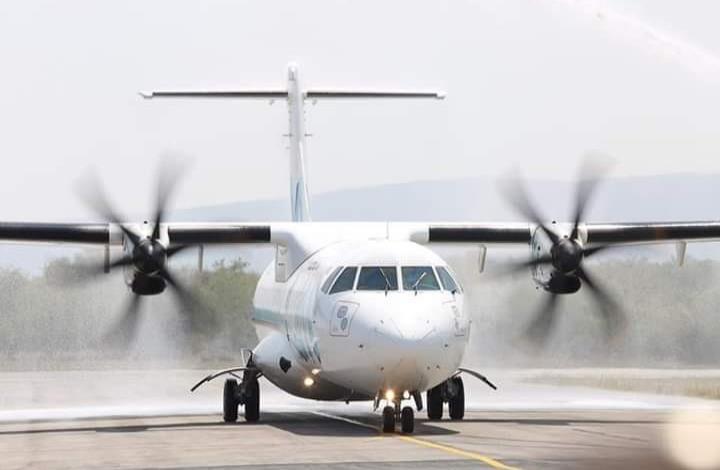 Turismo busca reanudar vuelos