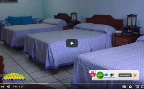 Hoteleros atienden medidas sanitarias