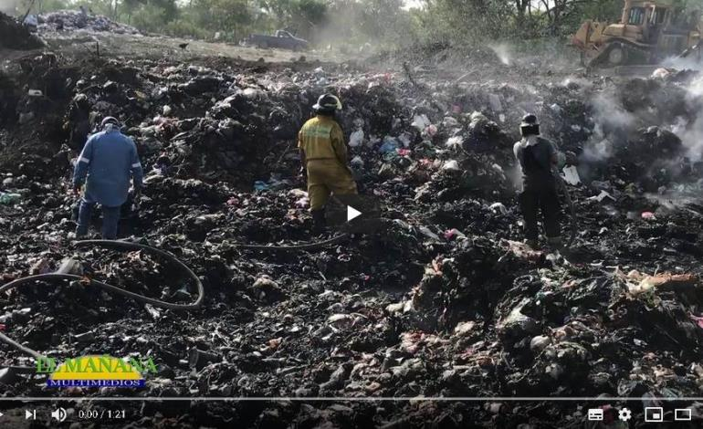 "Darán $200 mil por video de ""ecocidas"" en Cd Valles"