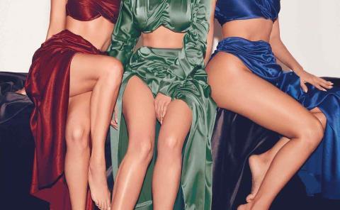 ¡Se acabó! Las Kardashians anuncian el fin del 'reality' familiar
