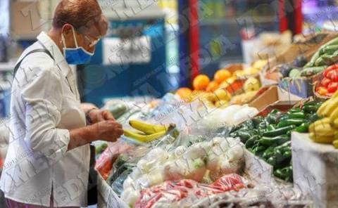 Suben precios a los alimentos