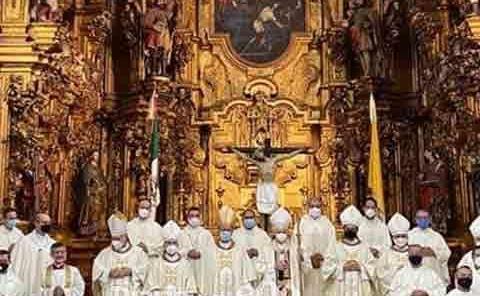 Arquidiócesis de México  dará apoyo a vulnerables