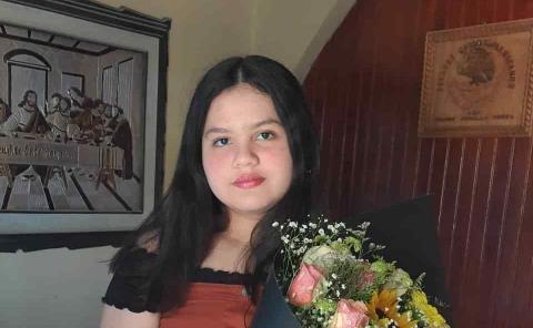 Cumpleaños de Adriana Vianey