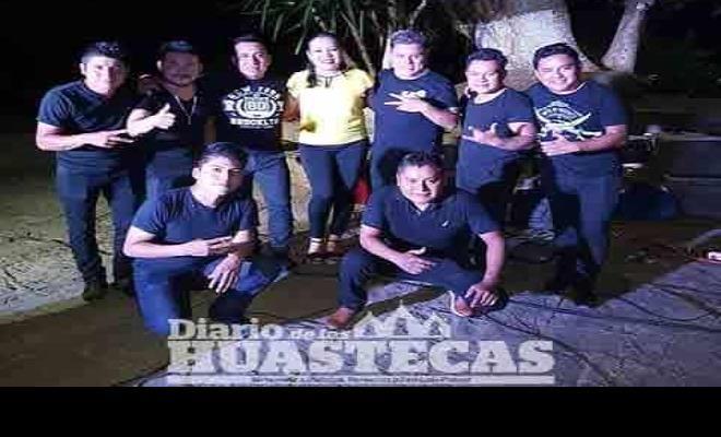 Gran éxito el programa  Al ritmo de la Huastecas