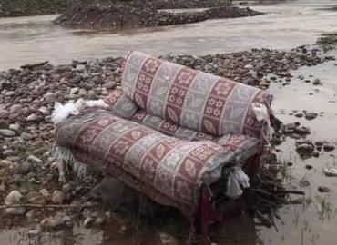 Falta atlas de riesgo por sismos y trombas