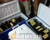 Ley seca sólo causa  venta ilegal de alcohol