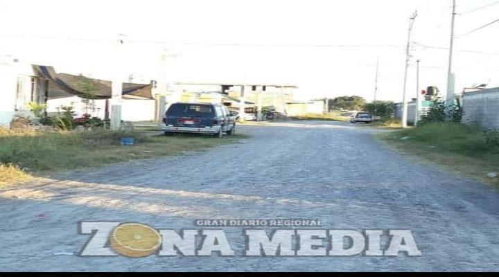Alertan por presuntos ladrones en San Isidro