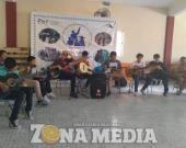 Misión Cultural invita  a los cursos virtuales