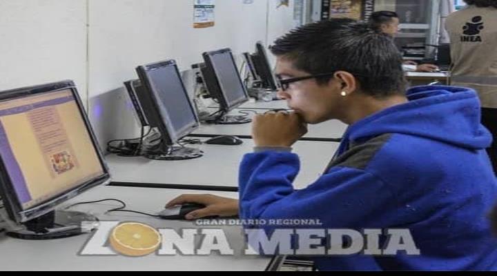 El IEEA iniciará los exámenes en línea