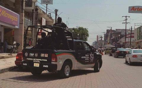 """Dispersará Policía a los """"xantoleros"""""""