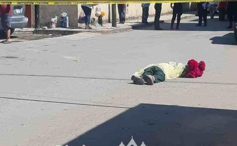 Identifican a hombre  que murió atropellado