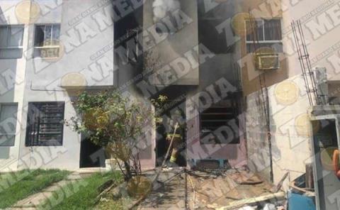 Alerta de incendios en hogares de ZM