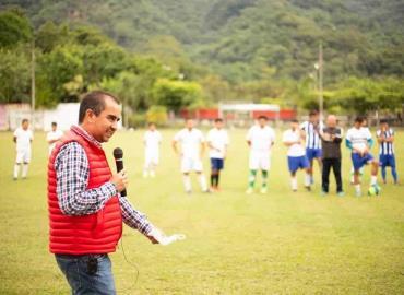 Rehabilitarán los sitios deportivos