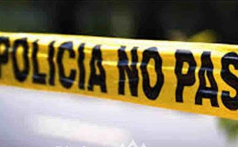 Fallece adolescente tras ataque armado