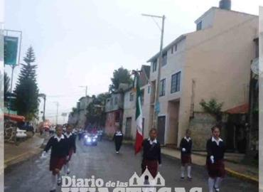 Centros educativos no  participarán en desfile