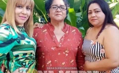 Reunión tuvieron las hermanas Rodríguez