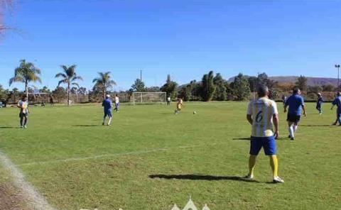 Deportivo Huejutla va viento en popa