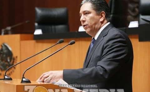 Marco Gama Basarte va por precandidatura