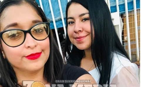 Grata amistad la de Samantha y Say Morales