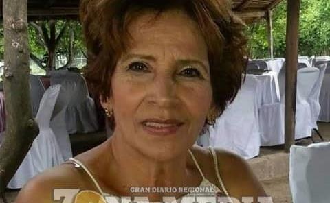 Felicitaciones para la Sra. Leonor Castillo