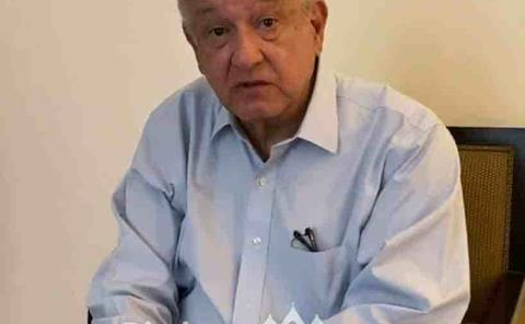 AMLO suspende gira  por Nayarit y Sinaloa