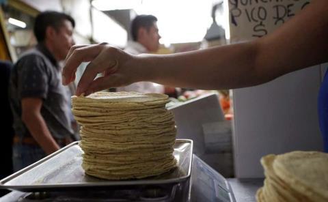Subirán precios de tortilla y pan