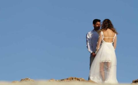 Científicos miden redes cerebrales en amor romántico