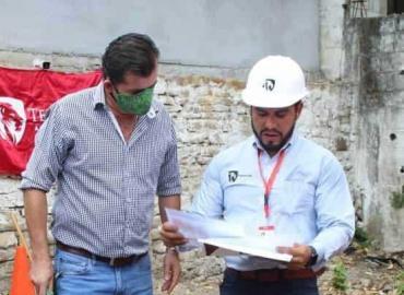 Nuevo pozo abastecerá de agua a Tanquián: AA