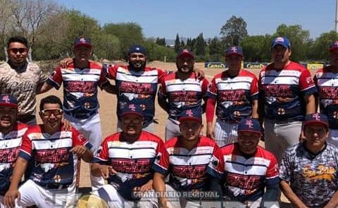 Mofles Castillo favoritos al título del softbol
