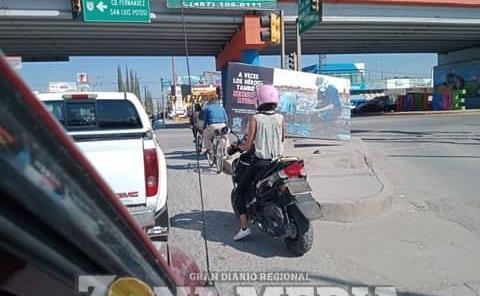 Exhortan a manejar con más precaución