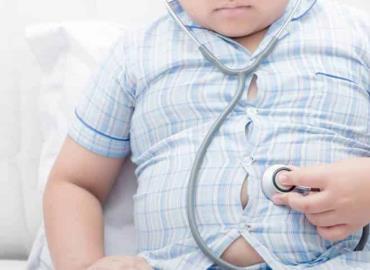 Ansiedad y obesidad padecen estudiantes