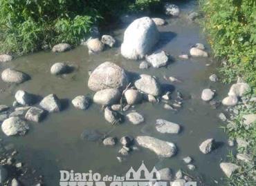 Exhortan verificar los  arroyos contaminados