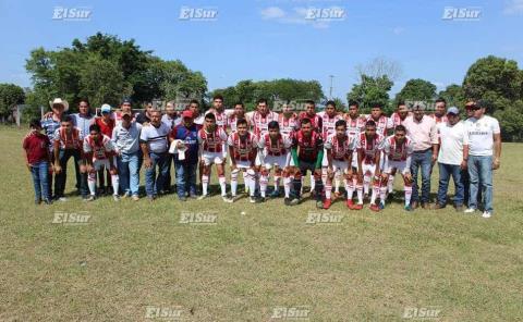 FC Nexpa Campeón