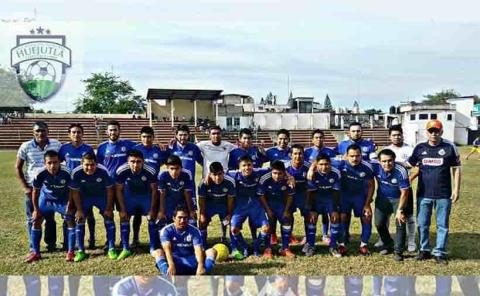 Grupo Hidalgo, campeón de 2da fuerza en la lmfcl