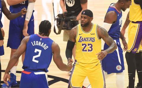La NBA comenzará el 22 de diciembre