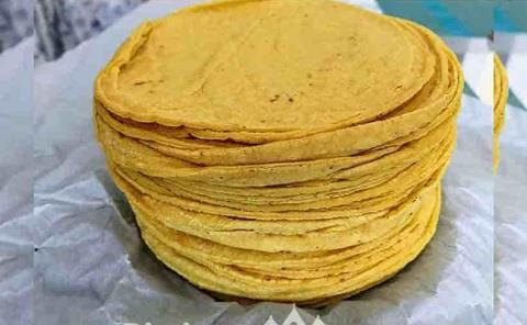 Subirá el precio de la  tortilla en todo México