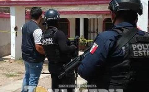 Policía Estatal lleva operativos en región