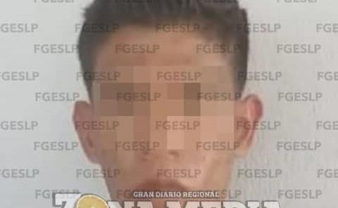 """CAPTURÓ LA PDI A FALLIDO """"RATA"""""""