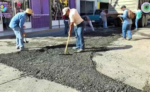 'Bachestón' llega a la zona Centro