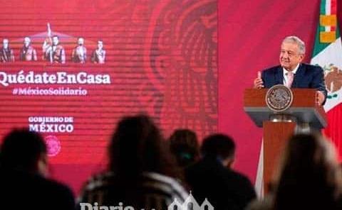 'México no es pelele de gobiernos extranjeros'