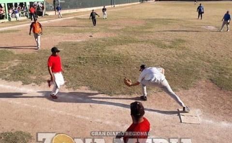 Juegos amistosos hacen softbolistas