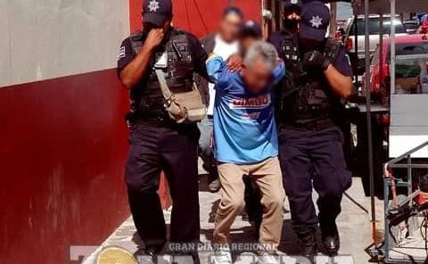 Peleonero fue encarcelado