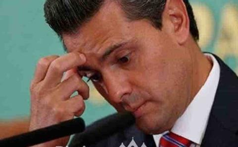 Señala FGR a EPN  como jefe criminal