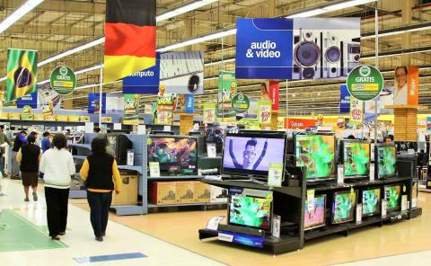 Productos 'chinos' invaden Buen Fin