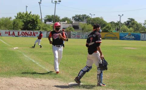 Vuelve la actividad deportiva a Ciudad Valles