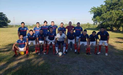 Liga Municipal Independiente  anunció su rol de juegos