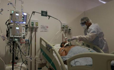 11 casos de Covi-dengue