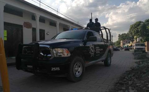 39 detenidos por diferentes delitos