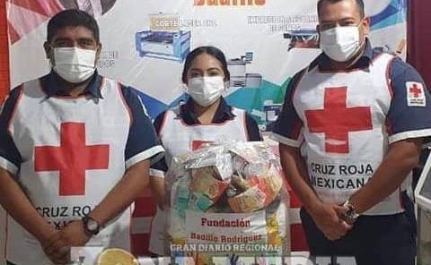 Apoyarán a paramédicos